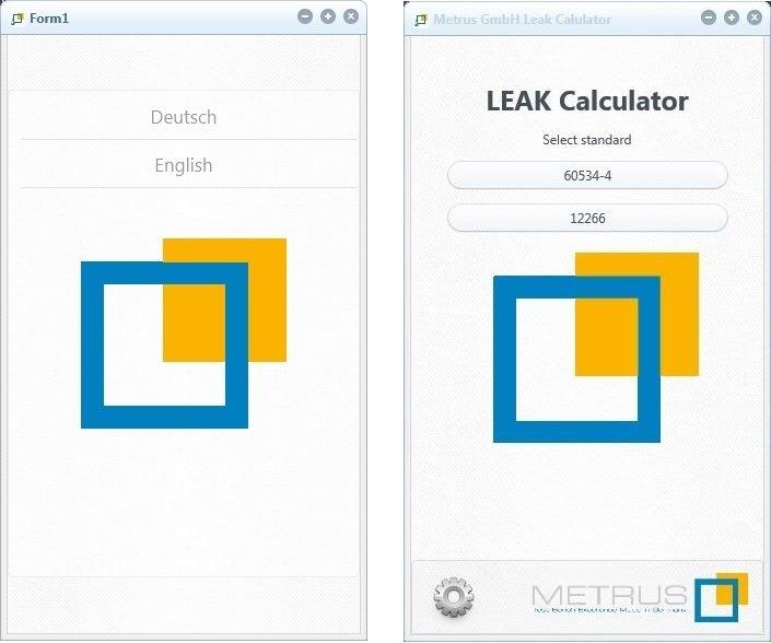 METRUS App