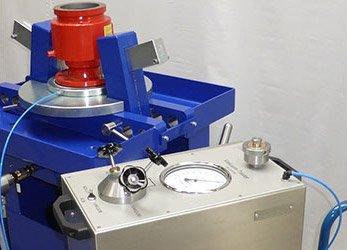 Vakuum Tester Mobil - VTM