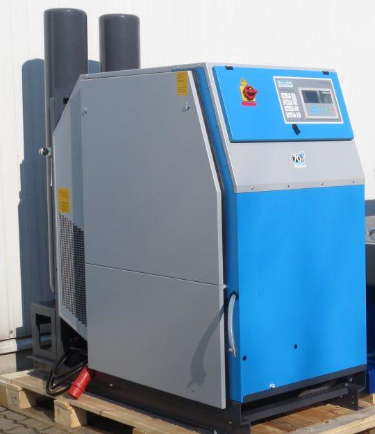 300 bar Luft Kompressor