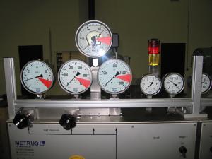 Hochdruck Wasser 1600